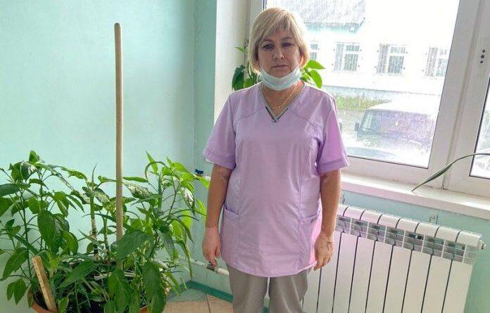 Усинская ЦРБ рассказала о новом специалисте