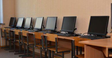 Усинские школьники прошли апробацию ЕГЭ по информатике и ИКТ в новом формате