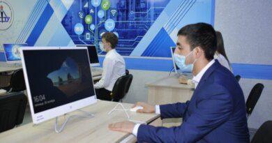 Усинские студенты-нефтяники будут постигать тонкости профессии в новой аудитории «Роснефти»