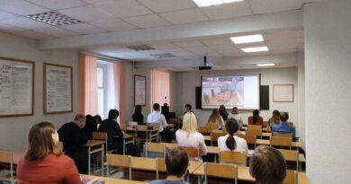 Усинские студенты стали призёрами и победителями в X международной научно-практической конференции