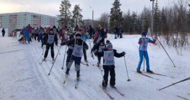 Усинских водителей авто и снегоходов призвали отказаться от выездов на лыжную трассу