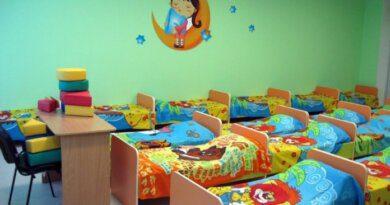 Усинский детский сад №22 претендует на звание лучшего в Коми