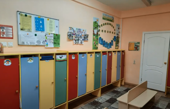 Усинский детский сад №22 стал лучшим в Коми