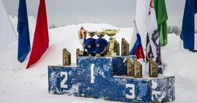 Усинский «ЛИДЕР» стал трёхкратным чемпионом Коми по картингу