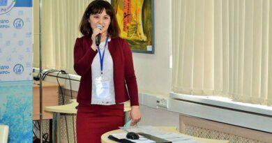 Усинский педагог стала лауреатом республиканского этапа Всероссийского конкурса «Учитель года России»