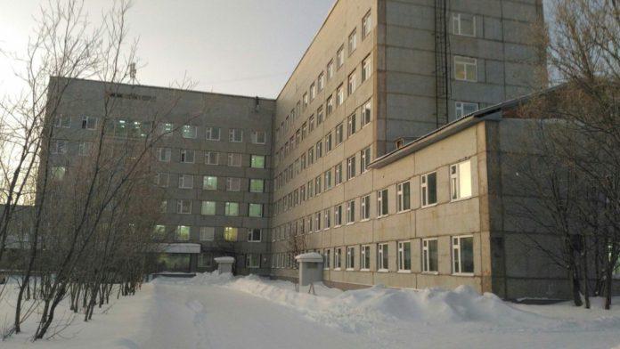 Усинскую ЦРБ усилили российские медики