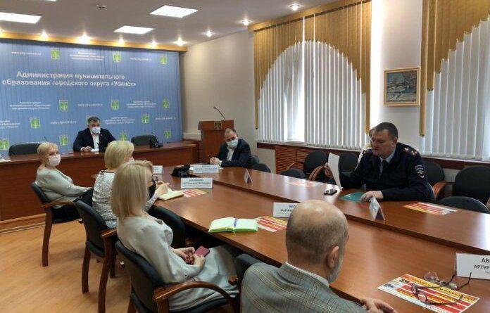 В 2020 году компании и организации Усинска оштрафовали почти на миллион рублей
