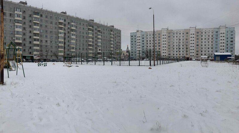 В 2021 году в Усинске планируется обустроить две общественные территории