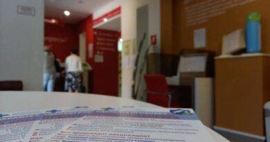 """В Центре """"Мои документы"""" на Нефтяников открылся мобильный пункт вакцинации"""