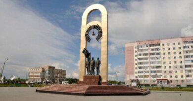 В центре Усинска установили вторую публичную городскую вебкамеру