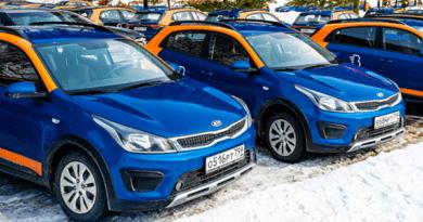 В Госдуме хотят ужесточить условия продажи каршеринговых авто — Рамблер/авто