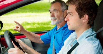 ВГосдуме предложили вернуть самоподготовку водителей&nbsp