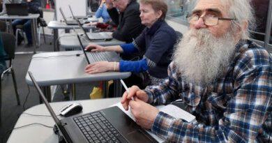 В Госдуму внесут законопроект об отмене пенсионной реформы