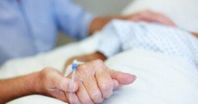 В инфекционном отделении Усинской ЦРБ умер пациент