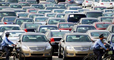 Вкаких субъектах РФпокупают китайские автомобили: ТОП-10 — Рамблер/авто