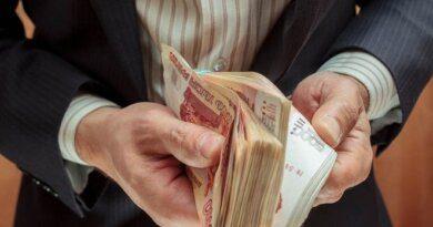 В Коми любят подделывать пятитысячные купюры