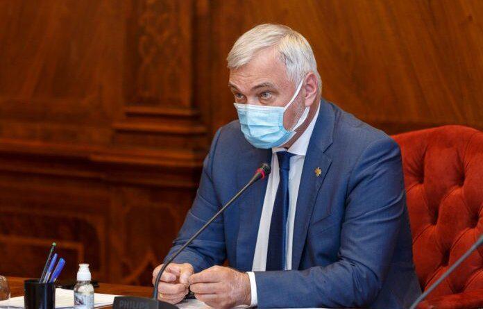 В Коми могут вновь ввестипандемические ограничения