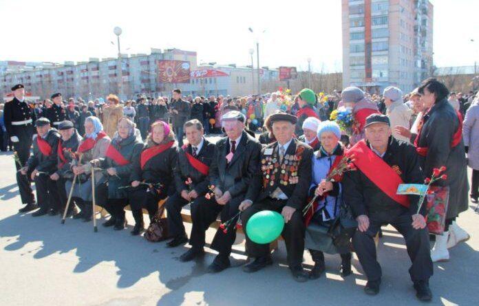 В Коми на ремонт жилья одиноко проживающих детей войны направлено 26 млн рублей
