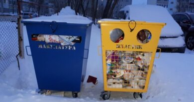 В Коми обсудят перспективы внедрения системы раздельного сбора отходов