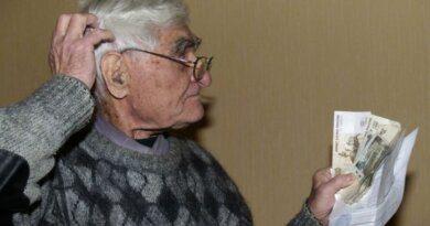 В Коми пенсионеры получат выплаты в 10 тысяч рублей уже на этой неделе