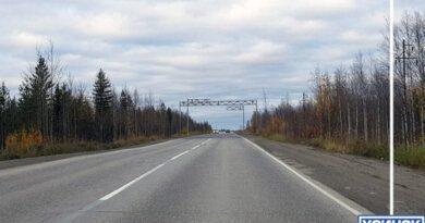 В Коми перестала работать система весового контроля на дорогах