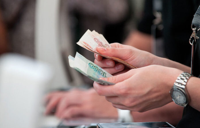 В Коми посчитали среднюю зарплату за сентябрь