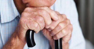 В Коми пожилым людям запретили выходить на улицу