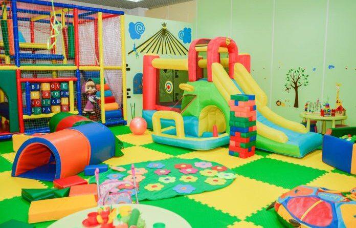 В Коми разрешили открыть детские игровые комнаты и развлекательные центры