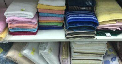В Коми стали больше покупать мыло, белье и лекарство