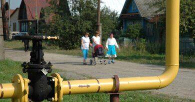 В Коми утвердили новую программу газификации