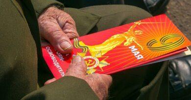 """В Коми выплаты ко Дню Победы получат более 2,2 тысячи тружеников тыла и около 28,4 тысячи """"детей войны"""""""