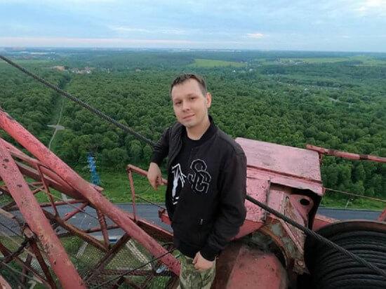В Москве трагически погиб блогер из Усинска