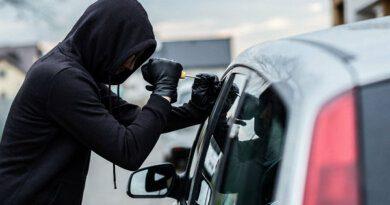 ВМВДназвали самые угоняемые автомобили изРоссии зарубеж&nbsp