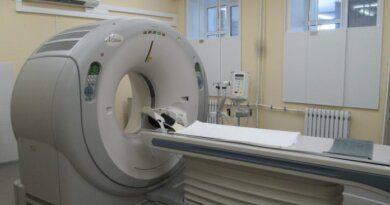 В начале 2021 года в Усинск должны привезти компьютерные томографы