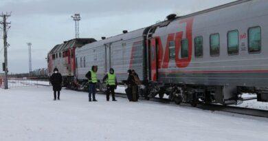 В новом расписании на Северной железной дороге увеличится количество скорых и скоростных поездов