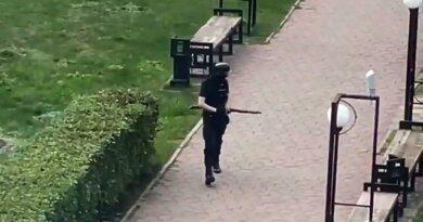 В Перми студент местного госуниверситета расстрелял 8 человек