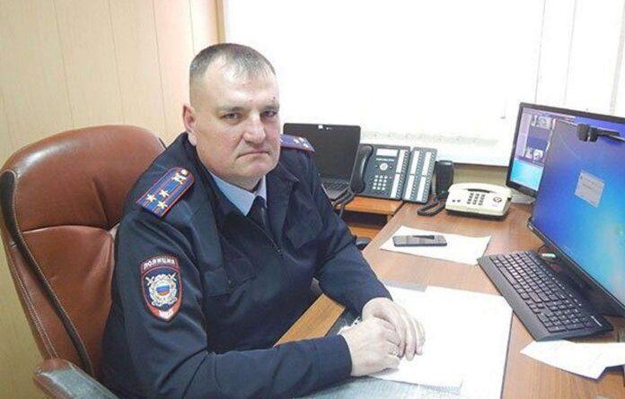 В полиции Усинска новый руководитель