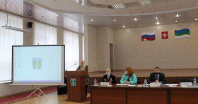 В районной организации Ветеранов труда Усинска избрали нового председателя