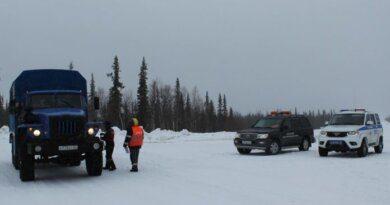 В «РН – Северная нефть» проводится месячник «Безопасная дорога»