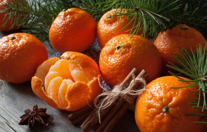 В Роскачестве предостерегли от переедания мандаринов