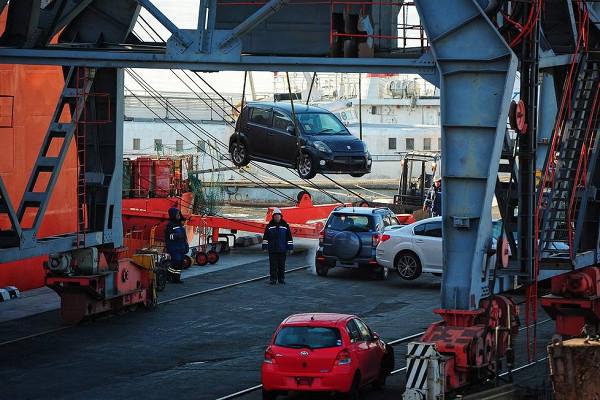 ВРоссии автомобилям начнут выдавать электронные паспорта&nbsp