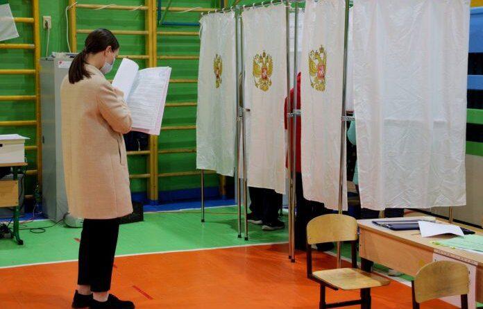В России отменили «день тишины»