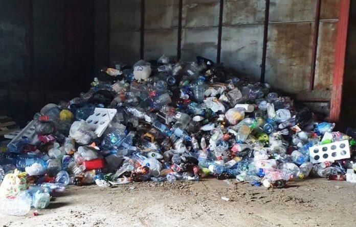 В России перестанут использовать не подлежащую переработке упаковку