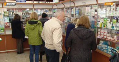 В России предложили убрать ответственность за ввоз и продажу ряда лекарств