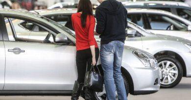ВРоссии продлили льготное автокредитование доконца 2023 года — Рамблер/авто