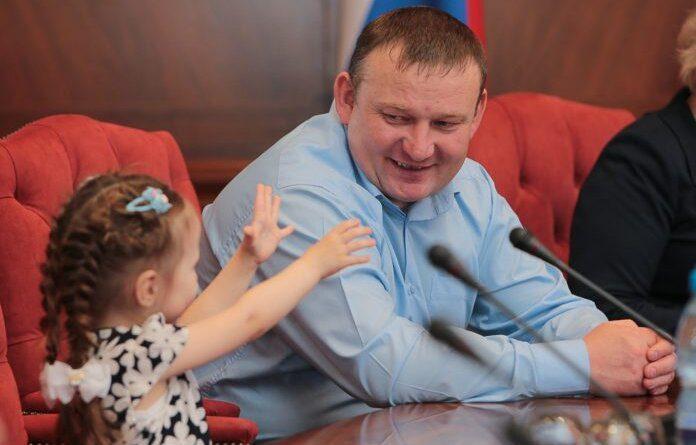 В России увердили новые правила назначения пособий на детей от 3 до 7 лет