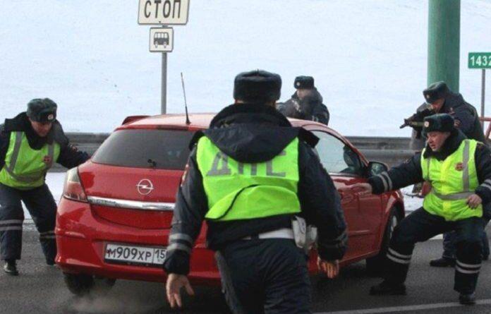 В России вернут запрет на эксплуатацию транспорта