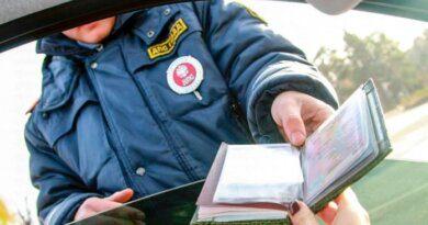В России вступили в силу изменения в водительских удостоверениях