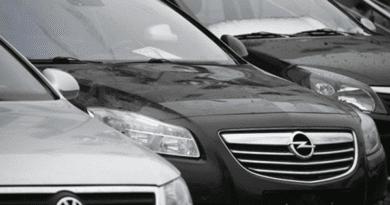 В России выросла средняя стоимость автомобиля — Рамблер/авто