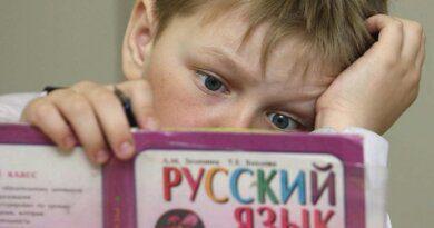 В Россотрудничестве заявили о растущем интересе в мире к русскому языку